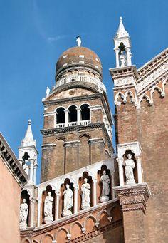 Madonna del Orto  Tintoretto's parish church