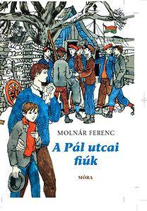 Molnár Ferenc: A Pál utcai fiúk Retro 1, Christmas Wishes, Childhood Memories, Literature, Family Guy, Baseball Cards, My Favorite Things, Children, Books