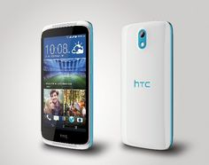 #HTC Launches Powerful Octa-core HTC Desire 526G+