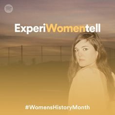 ExperiWOMENtell  #NowPlaying