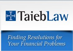 To get a fresh start you may consider Bankruptcy Attorneys who may give an advice to you about the most suitable chapter to file for a bankruptcy.  Source:  http://www.taieblaw.com//////debt-repair.php