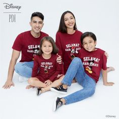 Padini PDI Mickey & Friends Raya Collection Mickey And Friends, Fashion Sale, Tees, Celebrities, Disney, Collection, T Shirts, Celebs, Celebrity