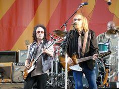 Tom Petty @ NOLA Jazz Fest 2012