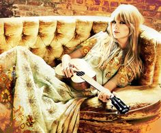 Taylor Swift - Vogue 2012