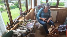 In the remote cluster of rocks in the North Sea, knitting is a deeply ingrained tradition that stretches back for centuries — and persists despite the money that oil and gas have brought to Shetland.