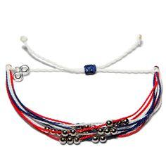 Anti-Kinderhandel Perlen - Weltfreund Armbänder