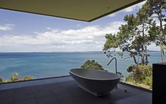 Cliff House — Residential | Fearon Hay Architects – Auckland, New Zealand