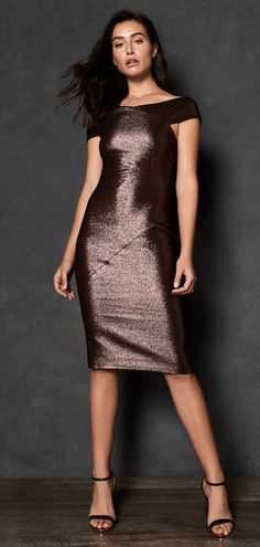 Tail Dresses