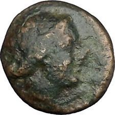 SELEUKOS I NIKATOR 312BC Seleukid Athena Apollo Ancient Greek Coin RARE i50535 https://trustedmedievalcoins.wordpress.com/2015/12/29/seleukos-i-nikator-312bc-seleukid-athena-apollo-ancient-greek-coin-rare-i50535/