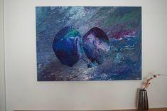 vanThor: Liebestanz Artwork, Painting, Photography, Minerals, Linen Fabric, Art, Pictures, Work Of Art, Painting Art