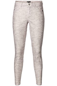 Ethnic Light | Summer collection | Pants | Skinny | Print | Taupe