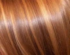 brown hair with red and caramel highlights | Hair/makeup ideas