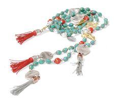 Tassel Necklace | Beth Reeves