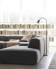 Lema | Sofas | Cloud | Design | Furniture
