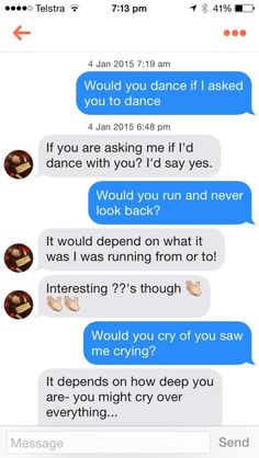 This Guy's Tinder Trolling Game Is On Point 0 Enrique Iglesias Songs, Dance 4, Dance With You, Never Look Back, Tinder, Funny Texts, Troll, You Got This, Best Friends