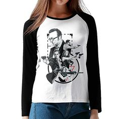 Roseer Person Of Interest Season 5 2 Women's Fashion Tshi... https://www.amazon.com/dp/B01MRPYWEA/ref=cm_sw_r_pi_awdb_x_hPqZyb66DDNM9