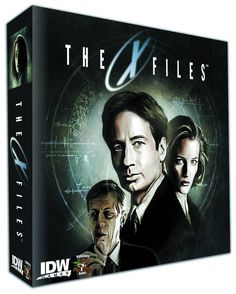 The X Files: Join the most famous paranormal investigation team of all time! Players will work together to… #UKOnlineShopping #UKShopping