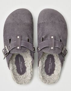 cf66d51e7d62 Cozy Knock Off Birkenstocks - American Eagle Knock Off Birkenstocks