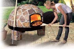Backofen Kleining Brot- und Pizzabackofen 705 uvP € 2250,00