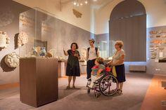http://www.pepitosablog.com/imola-addosso-lho-portata-a-casa/  Museo SanDomenico - #Imola #travel