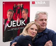 Met Thomas Akda en Jelke van Houten, e.a. Geweldige Hollandse serie met ondertussen vier jaargangen begonnen in 2014. 39 afleveringen. Buikpijn van het lachen!!