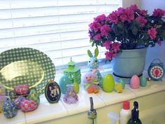 Tiffany's Hand Painted Love Boxes...: Search results for Easter