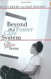 book about teens who age out of foster care