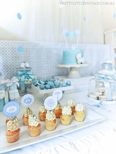 Baby Showers - Kara's Party Ideas