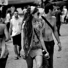 white girl dreads with bangs - Google Search