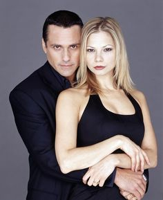 General Hospital Photos - General Hospital TV - ABC.com loved this Carly. came back as Claudia mad Michael killed her with. Shovel when she grid ti kidnap Jocelyn and kill Carly.
