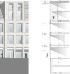 2. Preis: © kbg architekten