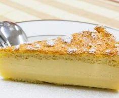Recette GATEAU MAGIQUE CITRON ET NOIX DE COCO par cupcakes - recette de la catégorie Desserts & Confiseries