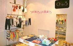 Sueños Polares una tienda con marcas de niño geniales