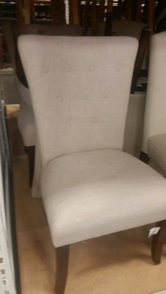Dining chair option At Home Lewisville
