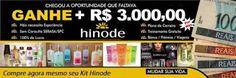 GANHAR DINHEIRO COM PROGRAMA DIGITAIS: Ganhar dinheiro Produtos Hinode