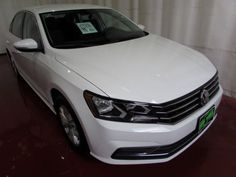 2016 Volkswagen Pat 1 8t S For Only 39 A Month At Quirk In Manchester