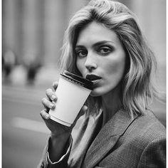 Anja Rubik by Boo George for The Edit Aug. 2017    #anjarubik #boogeorge #aureliadonaldson #alainpichon #lottenholmqvist  #modelling #modelshoot #portrait #portraiture #editorial #fashioneditorial #фэшн #стиль #модамода #fashionlook #lookfashion #fashion #fashionphotography #fashionshoots #fashionmodel  #fashionphotographer #fashionphoto #fashionphotographers #cover #coverstory #covergirl #instafashion #blackandwhitephotography #moda