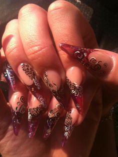 Young Nails**