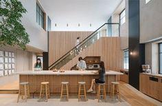 15 best décoration bureaux entreprise images office spaces