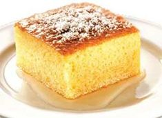 Revani Tatlısı Tarifi - Resimli Kolay Yemek Tarifleri
