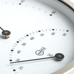bohner thermo-hygrometer