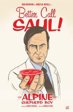 Better Call Saul [2015-]