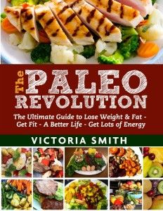 The Paleo Revolution This is a Kindle book, but you can access it in any other format by using FREE Amazon reading apps.#books