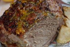 Receita de Cupim assado em receitas de carnes, veja essa e outras receitas aqui!