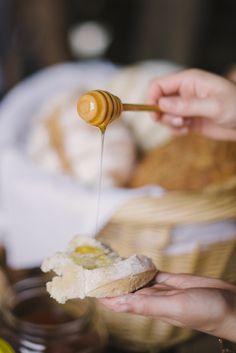 thesoutherly: Kinfolk Honey Harvest Workshop