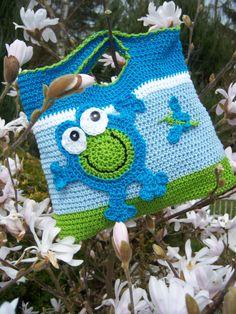 Tasche für kleine Damen