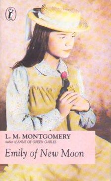 Emily of New Moon   L.M. Montgomery  Emily >>> Anne. Disagree? PISTOLS AT DAWN.