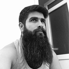An awesome collection of the best beard styles for short beards, medium beards, long beards and everything in between. Showcasing the best beards of the best beard styles. Get ideas to grow your beard for longer or shorter styles. Medium Beard Styles, Beard Styles For Men, Hair And Beard Styles, Beard And Mustache Styles, Beard No Mustache, Moustache, Walrus Mustache, Great Beards, Awesome Beards