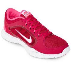 Nike Womens Flex Trainer 4 Training Shoes