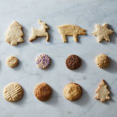 The Search is Over: This Map Will Find Your Sugar Cookie Soulmate  on Food52